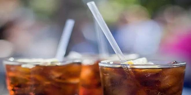 خطوات علاج ادمان المشروبات الغازية