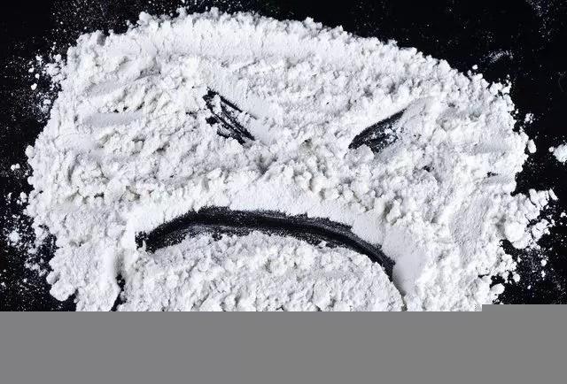 الكوكايين .. القاتل ذو الثوب الأبيض