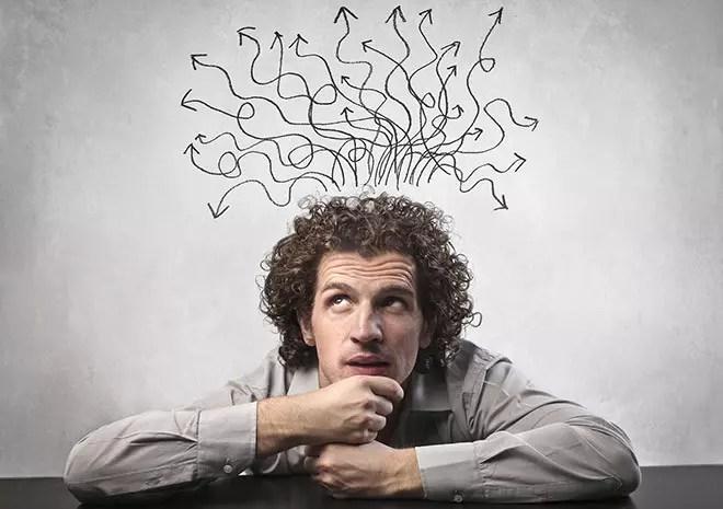 أخطاء التفكير والأمراض النفسية (3)