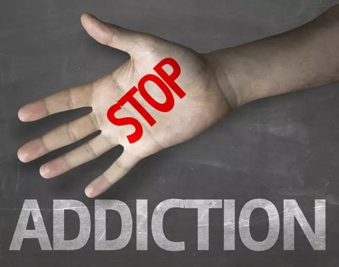 الآثار المدمرة للمخدرات على العقل