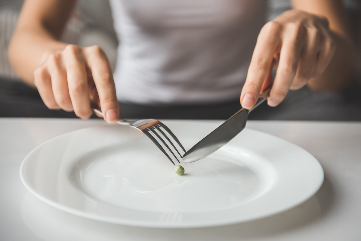 Eating Disorders Amp Addiction Dangers Of Using Drugs For