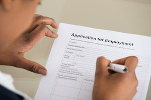 woman employment