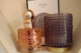 mes parfums de célébrités préférés