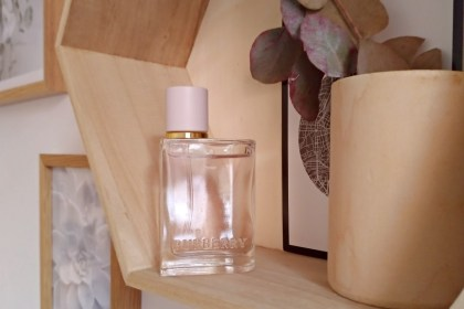 Burberry her parfum avis notino