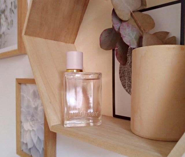 Burberry her parfum notino