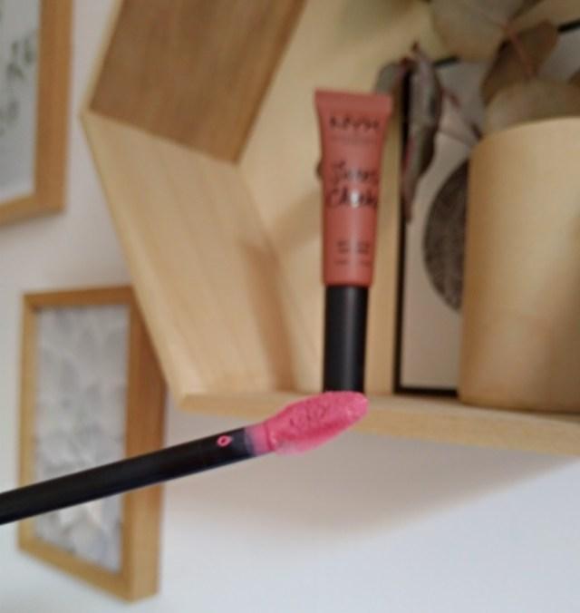 blush sweet cheek nyx cosmetics