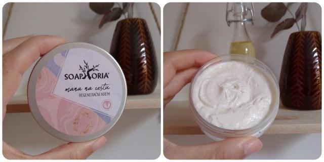 beurre hydratant soaphoria