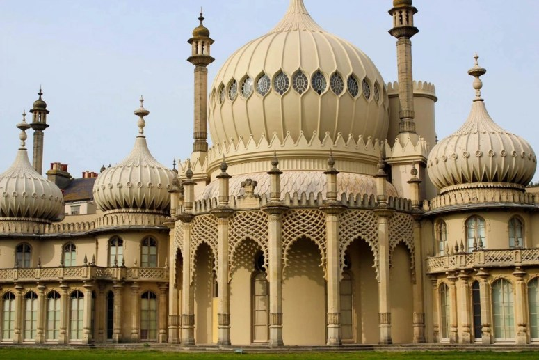The Perfect Day in Brighton