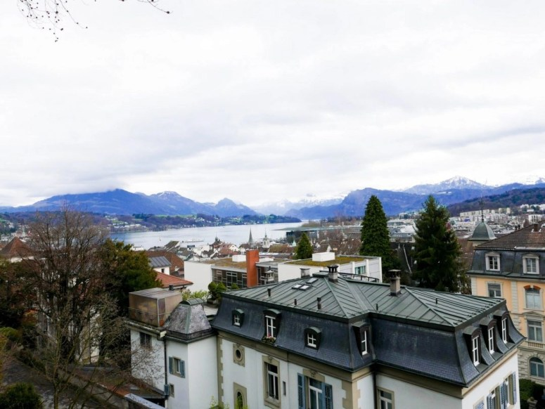 From wandering around the old town to day trips to the mountains, Lucerne, Switzerland is the perfect place to spend a few days. Here are a few suggestions of what to do in Luzern!