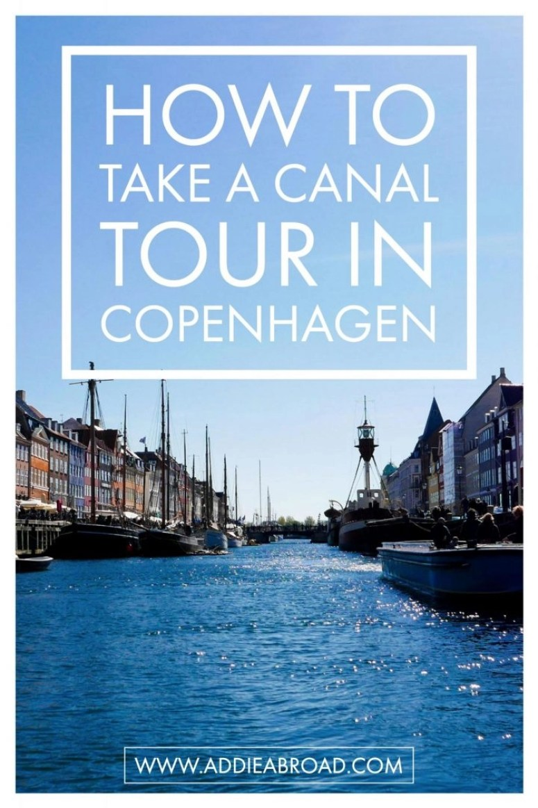 Want to know the best way to get to know Copenhagen? Take a Copenhagen canal tour! Read this post for tips and tricks on how to make the most of your boat tour of Copenhagen.
