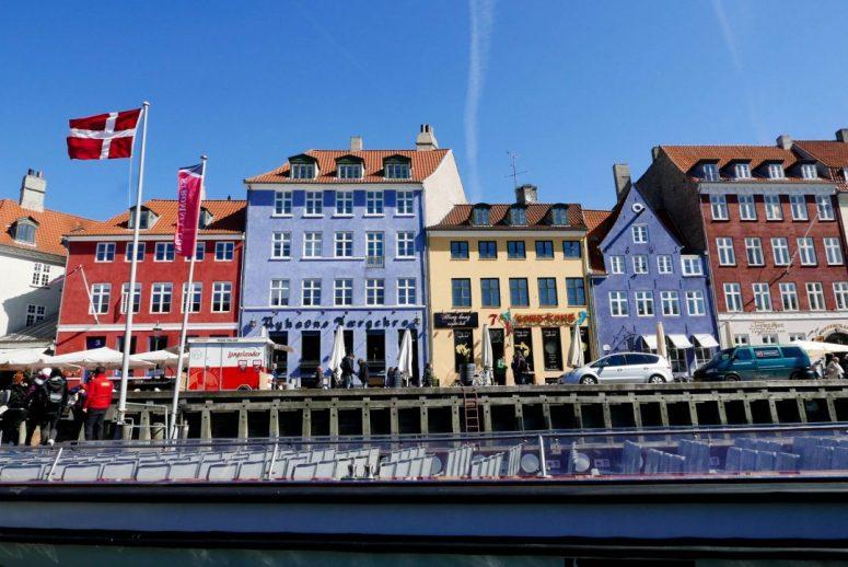 Nyhavn Copenhagen Canal Tour