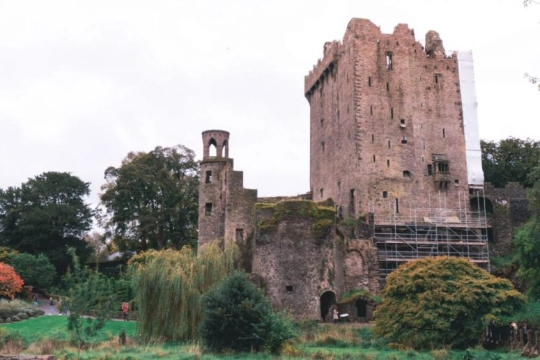 Day Trip to Blarney Castle from Cork City