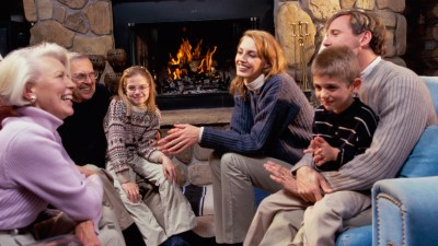 Expert tips to help you survive dreaded family gatherings during the holidays.