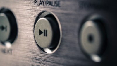 The pause button is necessary for people with ADHD