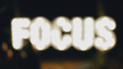 How to Focus: Tips for Adults with ADHD