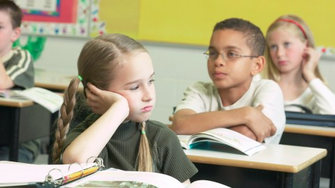 A teacher that is aware of the pressure points of adhd, such as transitions, can moderate them, a smart strategy for improving classroom behavior.