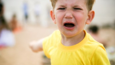Discipline for ODD in 3 Steps: Parent Discipline When Dealing with a Child with ODD and ADHD