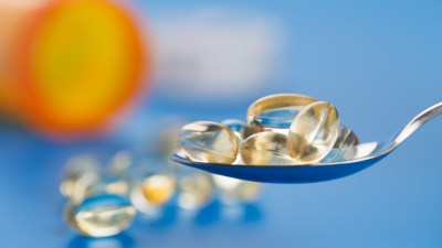 Omega-3 fish oil improves symptoms of ADHD — including behavior, academic skills, and focus — making it an ideal ADHD supplement.