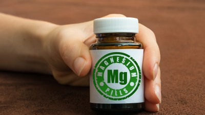 Magnesium helps with sleep and relaxation, making it a good ADHD supplement.