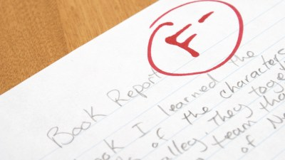 Low grades on assignments can be improved by 504 accomodations for adhd.