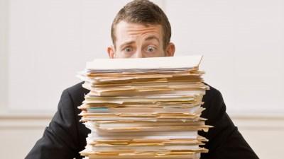ADHD Finances: Get a Head Start on Tax Season