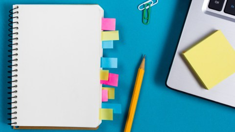 Get Organized at the Office with ADHD
