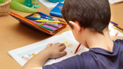 Just for Teachers: 5 Tips to Help ADHD Children Stay Organized