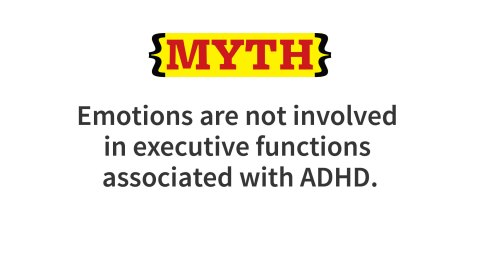 Recent research has shown the important role of emotions in ADHD. Some research has focused solely on the problems in regulating emotions without sufficient inhibition. Research has also shown that a chronic deficit in emotions that comprise motivation is an impairmentfor most individuals. This makes it hard for them to arouse and sustain motivation for activities that don't give immediate and continuing reinforcement.