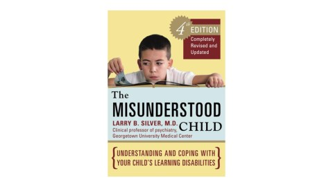 The Misunderstood Child is a great book for parents of children with ADHD