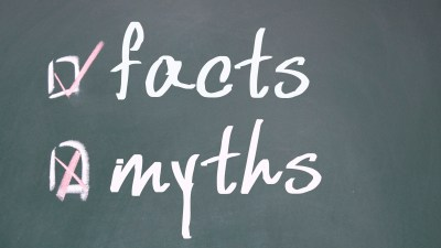 facts or myths about ADHD