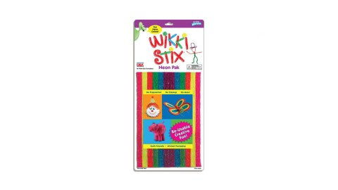 Wikki Stix is a great product for fidgety children with ADHD