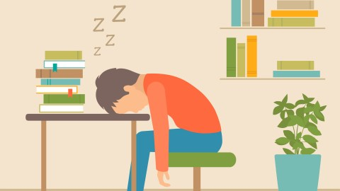 """How to Motivate a """"Lazy"""" Teenager: ADHD Parenting Strategies"""