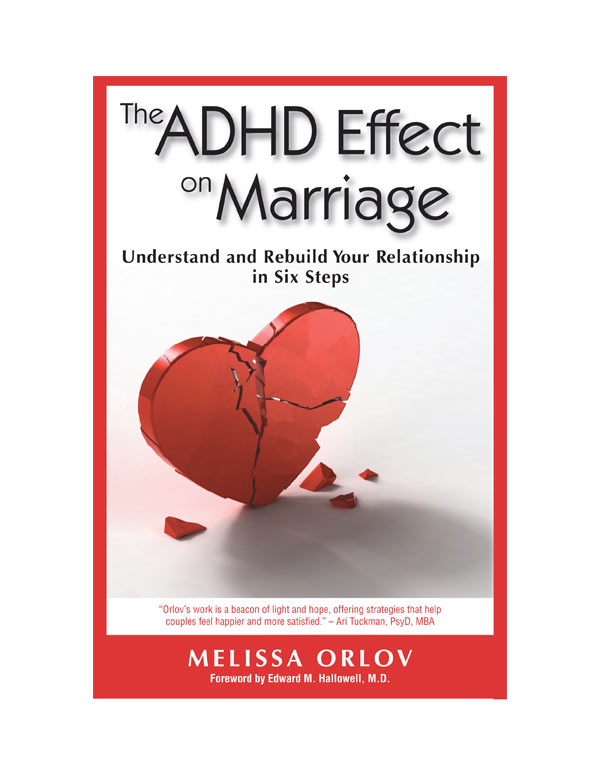 adhd effect marriage