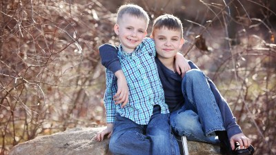 Two boys with ADHD have same height and weight but are given different ADHD medication dosages