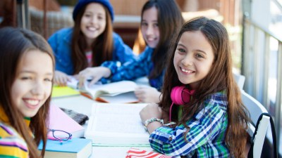 Girls with ADHD form study group