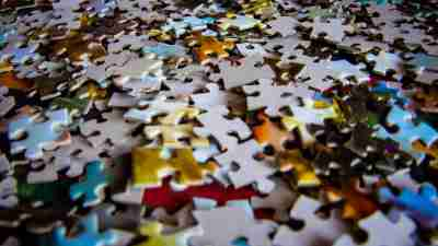 Treatment with ADHD medication sometimes resembles a jigsaw puzzle