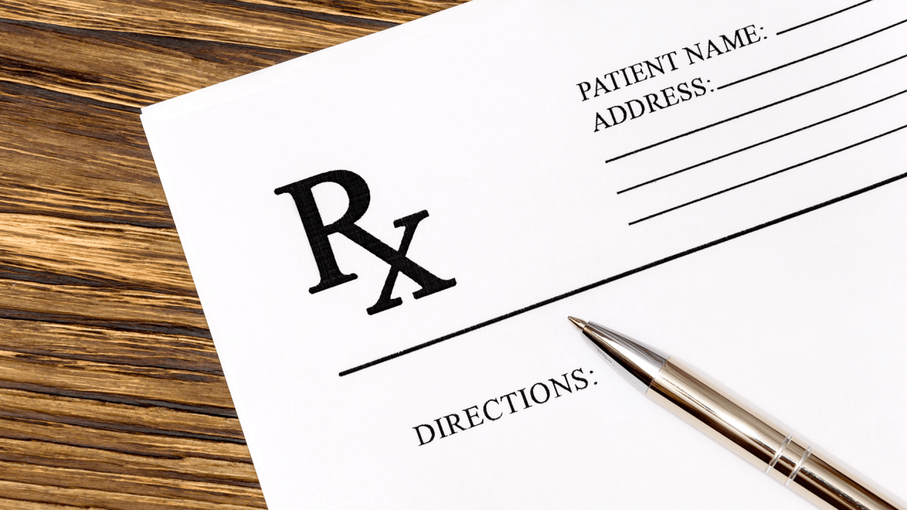 questions about taking prescription ADHD medications over the long-term