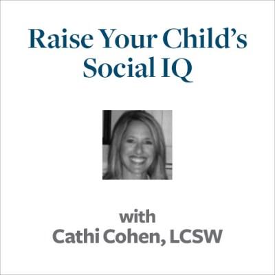 raise your childs social IQ