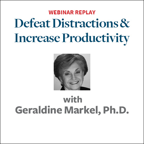 defeat distractions and increase productivity2