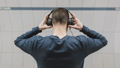 Forbrain natural ADHD treatment headphones