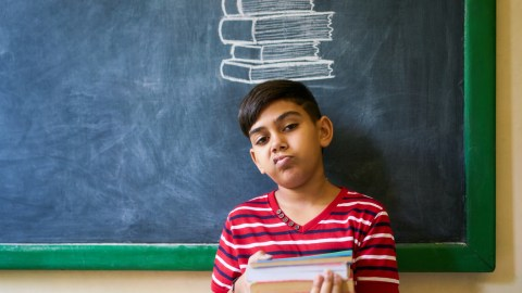 Evaluating Your Child For Nld >> What Is Nonverbal Learning Disorder Symptoms Diagnosis