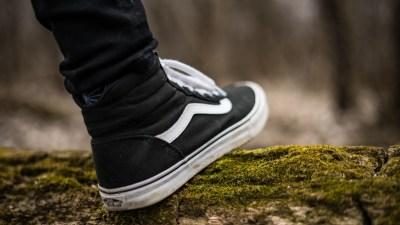 adhd tween teen sneakers