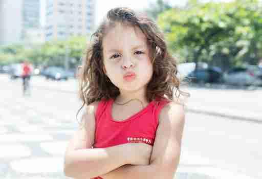 A defiant adhd child whose parents need discipline help.