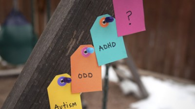 Car Accidents & Adult ADHD: Preventable?