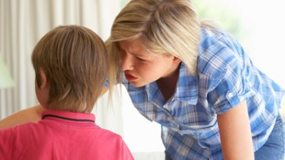 It's important that you don't go overboard with punishment. In most cases, harsh punishments, like spanking, encourage ADHD children to become sneaky so as not to get caught next time. They may even cause your child to doubt your love for him-- something you want to avoid at all costs.