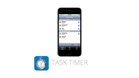 Task Timer is a great app to improve productivity for people with ADHD