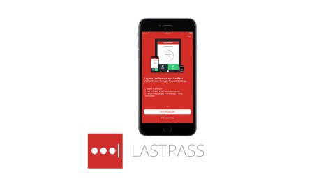 LastPass is a great app to improve productivity for people with ADHD