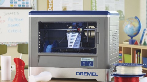 The Dremel 3-D printer, a gift that can help adults with ADHD express creativity