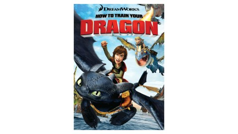 Hiccup from How to Train Your Dragon is a great role model for kids with ADHD