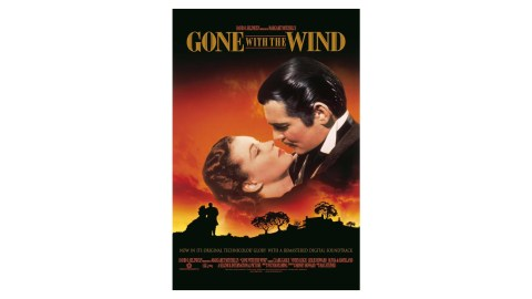 Scarlett O'Hara from the movie Gone with the Wind is a great character with ADHD